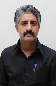 Ali Reza Roushan