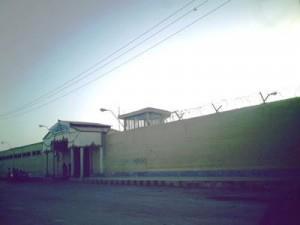 Sepidar prison- Ahvaz