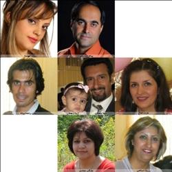 Baha'i prisoners, Iran