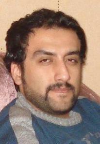 Navid Khanjani