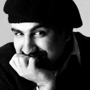 Kouhyar Goudarzi