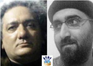 Habib Mousavi Bibalani & Nima Safar