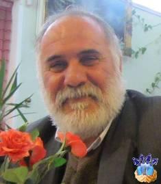 Ahmad Ronaghi Maleki