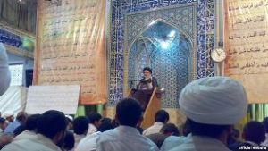 Ayatollah Dastegheib