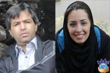 Akbar Montajebi & Reyhaneh Tabatabi