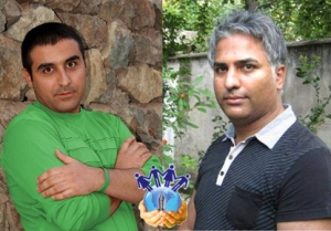 Mohsen Ghashghaizadeh & Mohammad Parsi