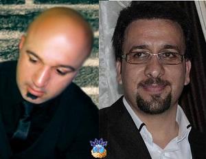 Akbar Amini & Pejman Zafarman