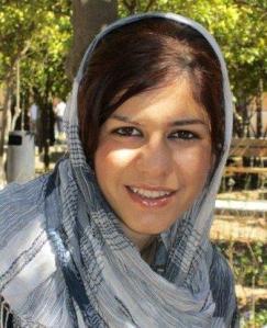 Nasim Soltan Beigi