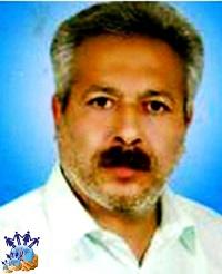 Mohammad Jarahi
