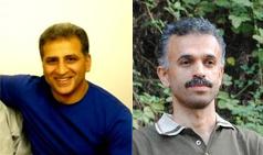 Behzad Zabihi, Anvar Moslemi, Ashkan Zamani