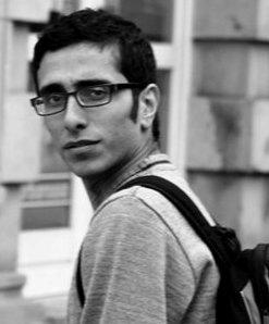 Saeed Jalalifar