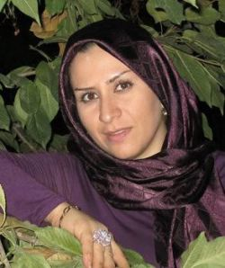 Fatemeh Kheradmand