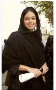Leva Khanjani