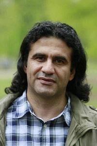 Behzad Mehrani