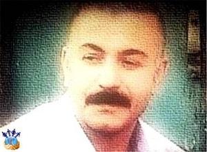 Anvar Hossein Panahi