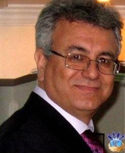 Saeid Rezaie