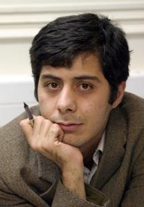 Masoud Bastani