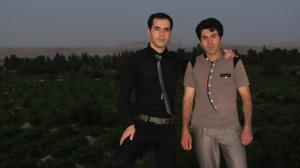 Hossein & Hasan Ronaghi Maleki