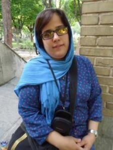 Masoumeh Gholizadeh