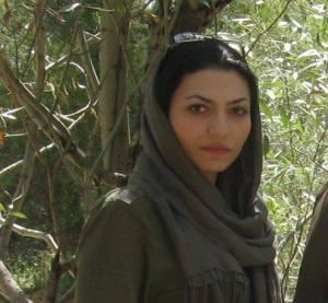Maryam Yahyavi