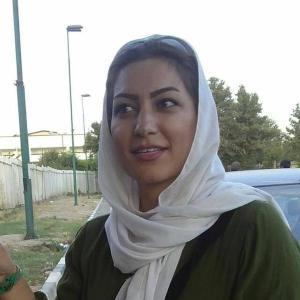Mahdieh Golru